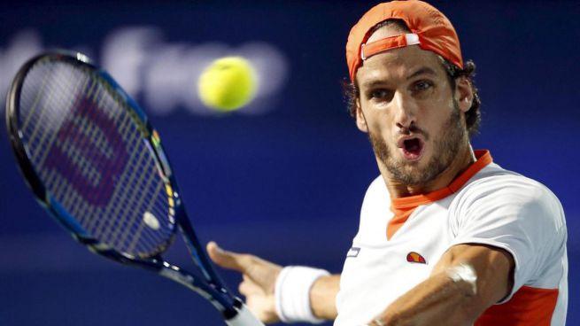Copa Davis: Feliciano López lidera la 'armada' contra la débil Rumanía