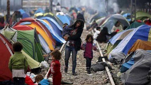 Arranca la 'Caravana a Grecia': el viaje de la solidaridad con los refugiados