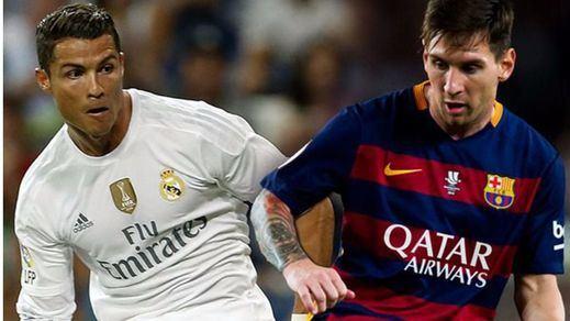 Sorteo del calendario de Liga: los clásicos ya tienen fecha: 4-D en Barcelona y 23-A en Madrid