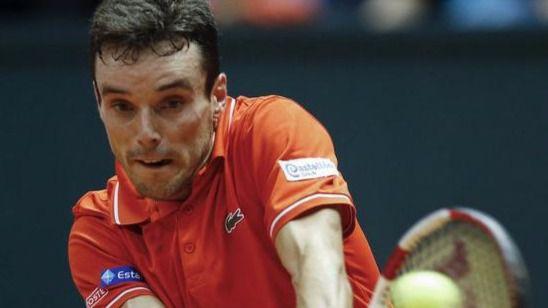Copa Davis: la 'armada' pierde el dobles y se complica la eliminatoria cob Rumanía (2-1)