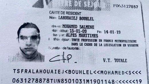 El autor del atentado de Niza es Mohamed Lahouaiej Bouhlel: conductor profesional de 31 años y de origen tunecino