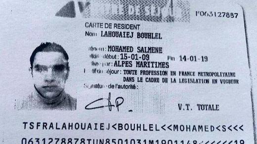 Estado Islámico reivindica el atentado de Niza cometido por uno de sus