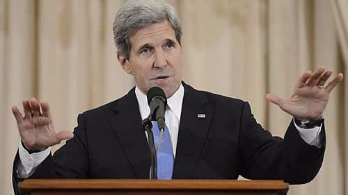 Kerry, obligado a desmentir las insinuaciones sobre la implicación de EEUU en el golpe contra Erdogan