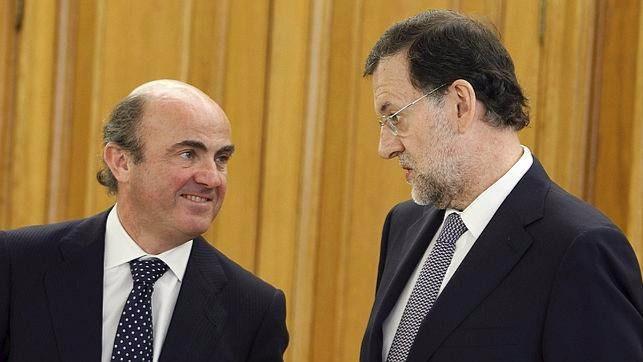 El Gobierno Rajoy al fin se planta ante Bruselas: no habrá más recortes... al menos mientras se negocia la investidura