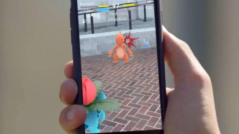La Policía interviene en la polémica de 'Pokémon Go' ante los problemas de seguridad en la calle