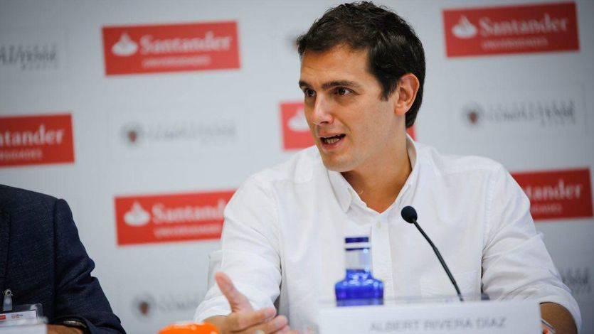 Rivera abre una etapa de reflexión interna para intentar ser alternativa de Gobierno