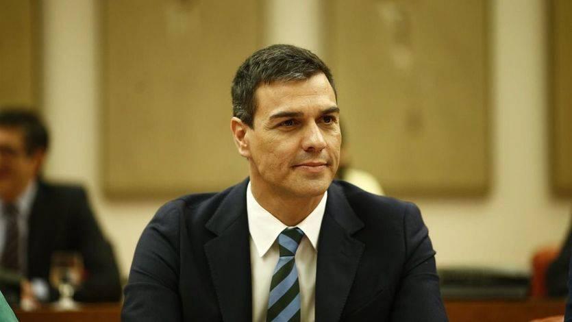 Las claves de la postura que fija Sánchez para el PSOE contra Mariano Rajoy