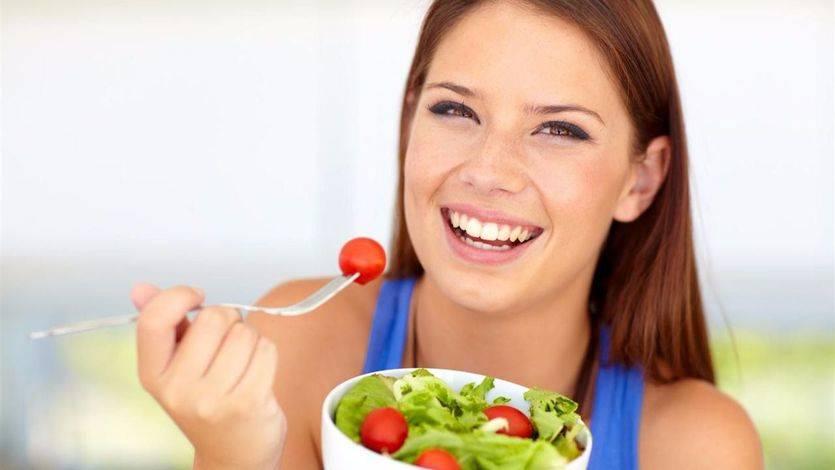 Una nueva app te ayuda al instante para hacer una compra más saludable