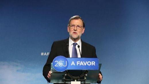 ¿Se puede gobernar con tan sólo 137 escaños?: así es el paupérrimo plan de Rajoy