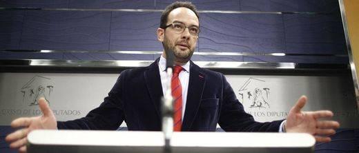 El PSOE pregunta al PP