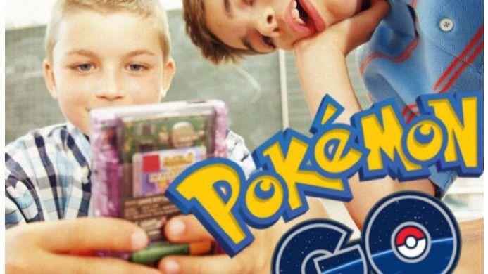 Menores expuestos en la red: 'Pokémon Go' pone en jaque la ciberseguridad de niños y adolescentes