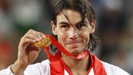 Nadal sigue en la cuerda floja: ¿llegará a tiempo para ser el abanderado español en los Juegos de Rio?