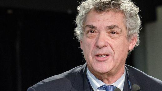 Villar hace oficial, por fin, su candidatura a presidir la UEFA