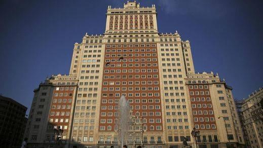 Un problema menos para Carmena: un grupo murciano compra a los chinos de Wanda el Edificio España