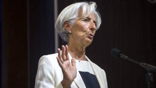 El FMI rebaja previsiones