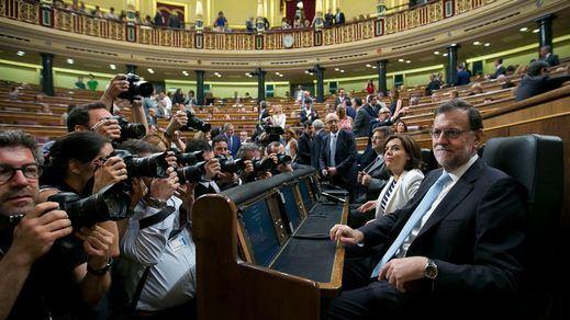 La jugada maestra de Rajoy que dejó boquiabiertos a todos