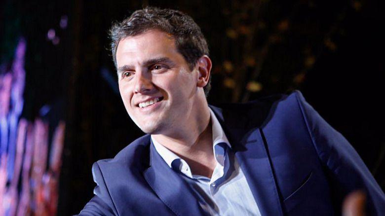 Rivera se lava las manos y responsabiliza al PP de pactar con 'separatistas' en el Congreso