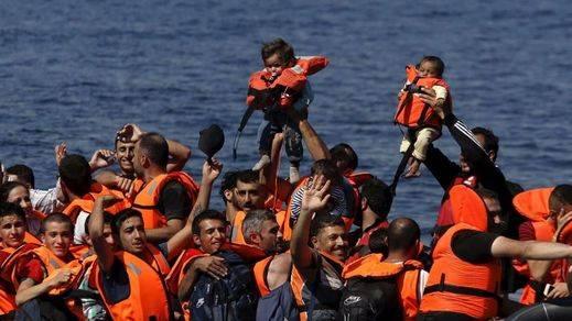 Europa sólo ha acogido a 3.000 de los 160.000 refugiados que se comprometió a reubicar