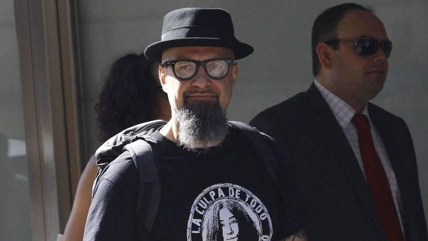 La Fiscalía no deja en paz a César Strawberry y recurre su absolución