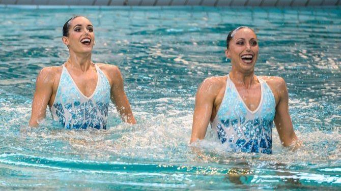 Carbonell, optimista respecto a su dúo con Mengual: 'Tenemos nivel' para el oro en Río