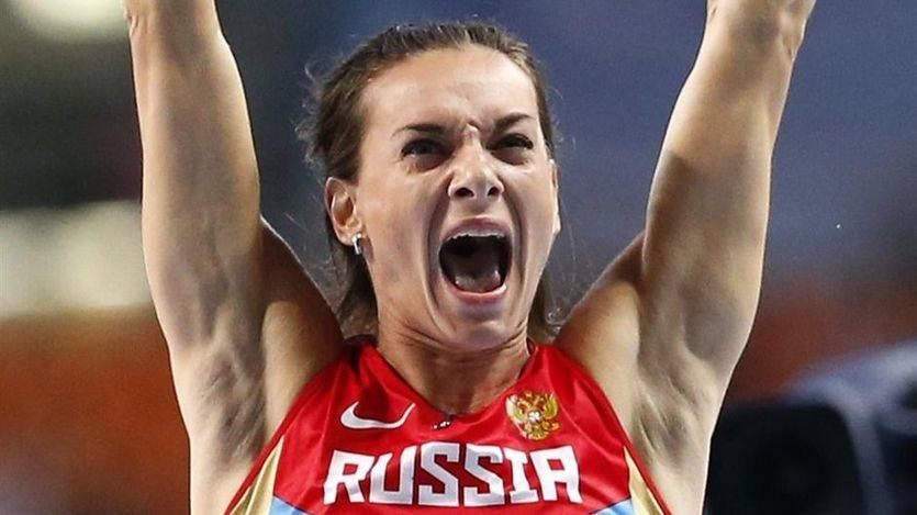 Los atletas rusos no competirán en los Juegos de Rio