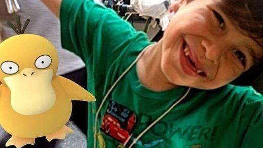 Pokémon Go: los expertos creen que puede beneficiar a la salud de los niños