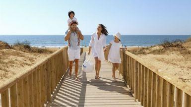 Derribando viejos mitos: los trabajadores espa�oles son de los que menos vacaciones tienen