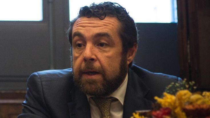 Miguel Gutiérrez (C's): 'No pedimos nada por la abstención porque es un ejercicio de responsabilidad'