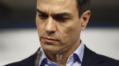 Antiguos ministros socialistas como Solana y Almunia piden a S�nchez que se abstenga y deje gobernar a Rajoy