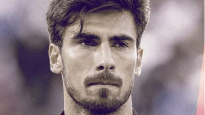El Barça se adelanta al Madrid y ficha al portugués André Gomes