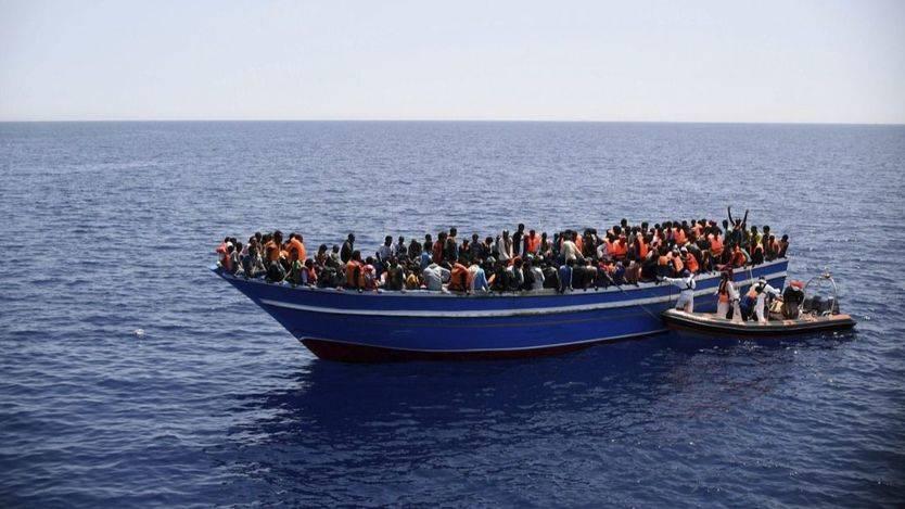 Las muertes en el Mediterráneo se acercan ya a las 3.000 en 2016, camino de un negro récord