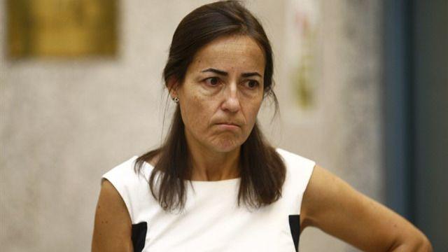 Dimite la directora de la DGT, María Seguí, por el supuesto trato de favor a su marido