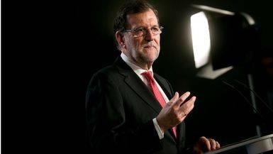 El Gobierno revela que Rajoy mantiene manteniendo