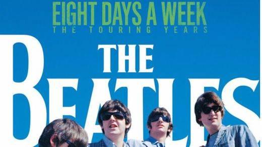 Eternos Beatles: 'Live At The Hollywood Bowl' recoge la emocionante locura de tres de sus míticos conciertos