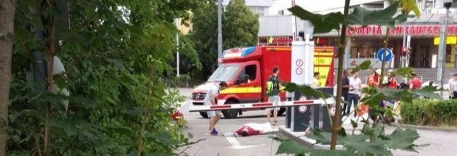 El terrorismo islamista vuelve a Alemania: tres personas armadas, y que se han dado a la fuga, causan varios muertos a tiros en Múnich