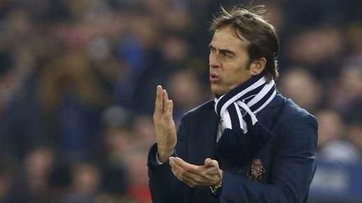 Si el Barça es más que un club... la Real Sociedad es más que un equipo, para el seleccionador Lopetegui