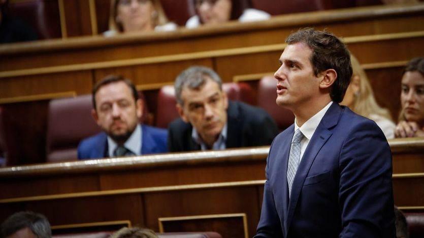Ciudadanos rechaza la presión del PP por la investidura y traslada el foco al PSOE