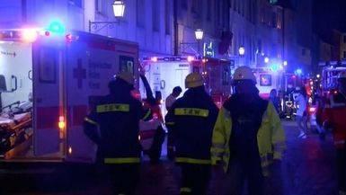 Explosi�n en Alemania: el joven sirio que se inmol� en Ansbach jur� lealtad a Estado Isl�mico