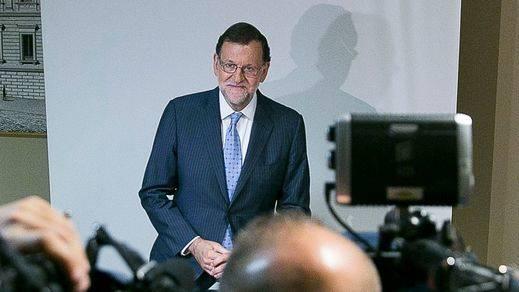 Denuncian el inmovilismo de Rajoy a una semana de intentar su investidura: