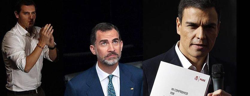 El Rey, 'preocupado' por la nueva legislatura: el país podría acudir a unas terceras elecciones