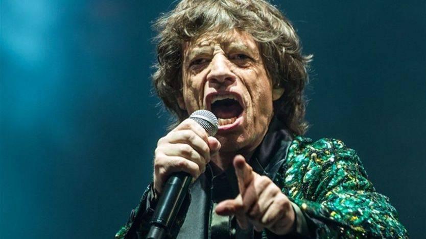 Los abuelos del rock: Mick Jagger, Bob Dylan, Ozzy Osbourne...