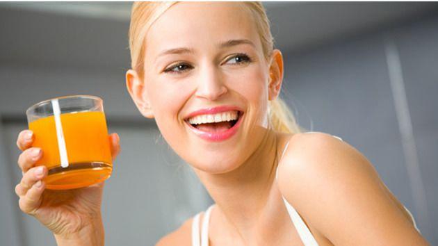 Beneficios y propiedades de los zumos de frutas