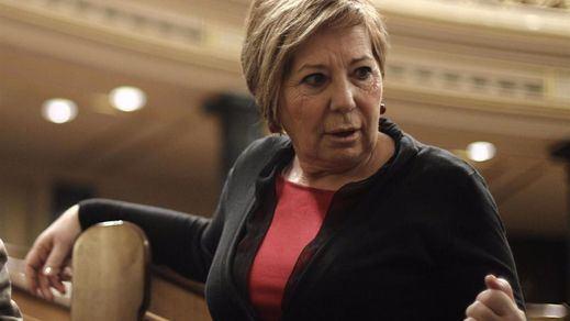La última de Villalobos: patinazo al cambiar de tema cuando era preguntada sobre el procesamiento del PP en el caso Bárcenas