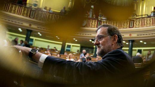 Rajoy contaría con un 'doblete' negativo en la investidura por parte de PNV y CDC