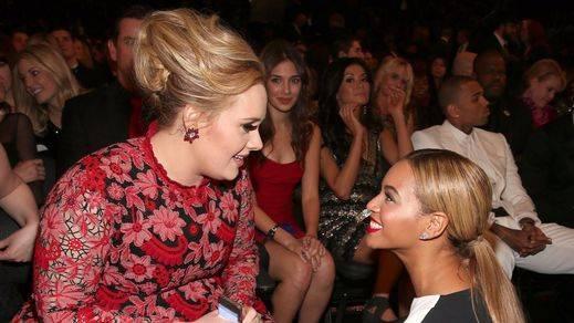 Beyoncé y Adele lideran las nominaciones a los MTV VideoMusicAwards 20016
