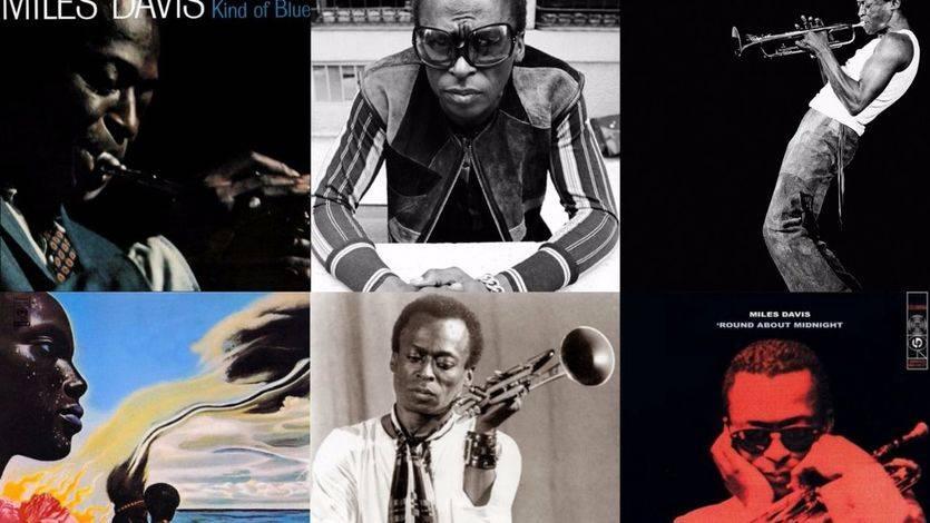Los 10 mejores discos de Miles Davis
