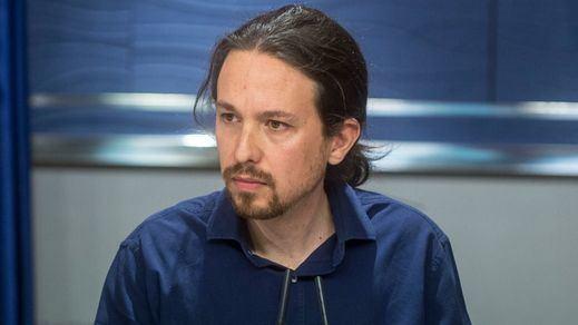 > Iglesias se resigna a que PSOE y Ciudadanos faciliten la investidura de Rajoy