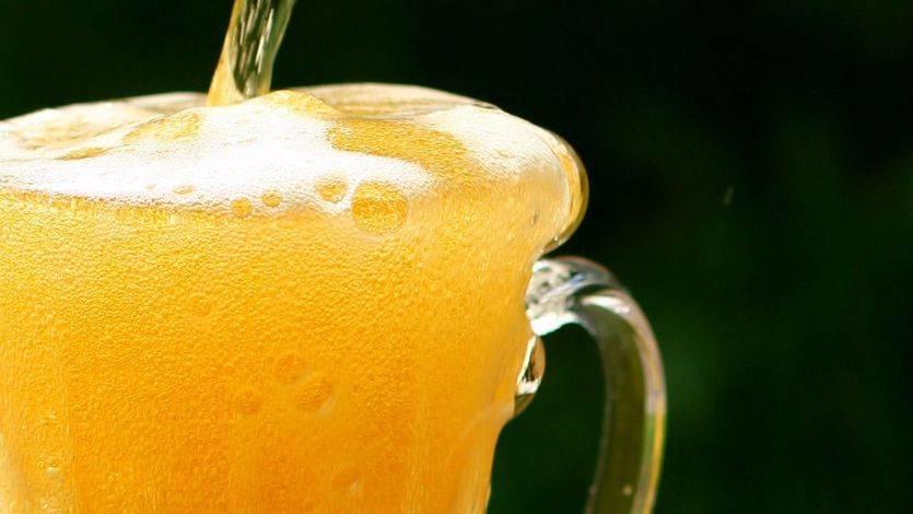 Cerrando el ciclo: científicos usan el 'agüita amarilla' para producir cerveza