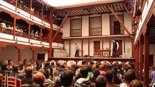 Cervantes y los clásicos, más vivos que nunca en la 39ª edición del Festival Internacional de Teatro Clásico de Almagro