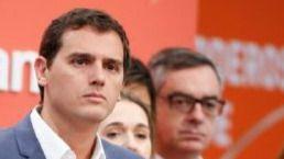 > Ciudadanos reiterará a Rajoy su abstención y rechazará negociar un cambio de postura
